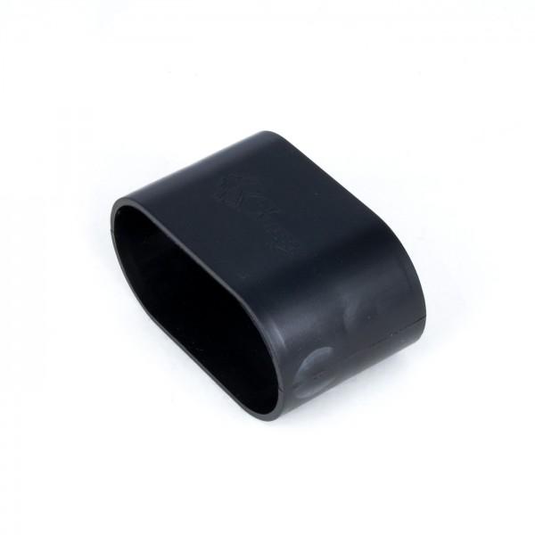 Slimline Vac-pijpconnector