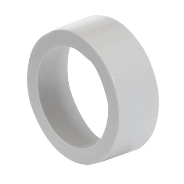 Zuigaansluitingen Verminderde buitenste ring