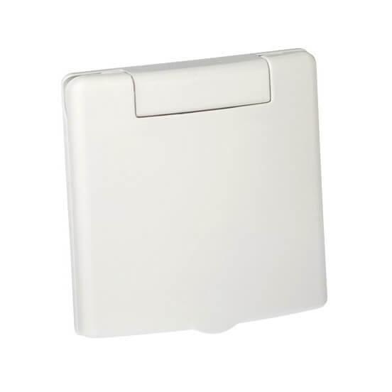 Vierkante wandinlaat Design VEX-S